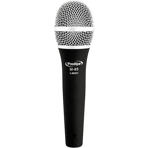 Prodipe M-85 Non-Switched Dynamic Vocal Microphone