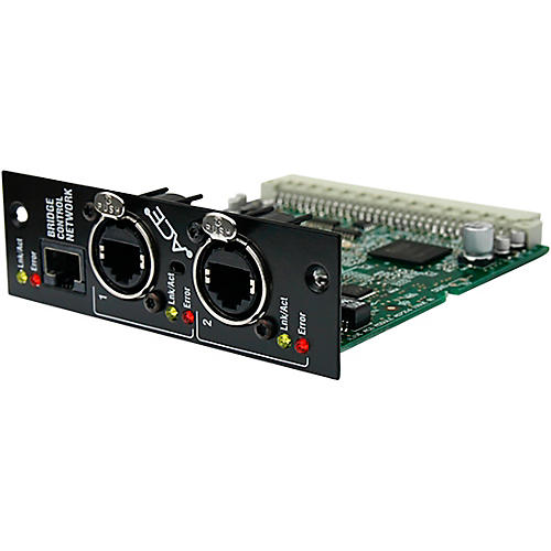 Allen & Heath M-ACE 64-Channel Network Card for iLive