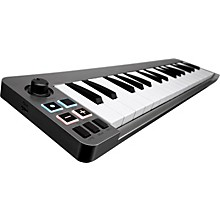 Avid M Audio Keystation Mini 32 Keyboard Controller