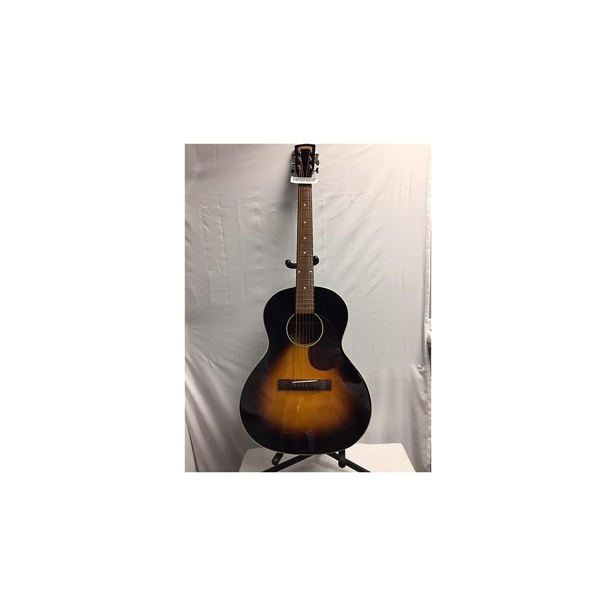 Morgan Monroe M-OO-TBV Acoustic Guitar