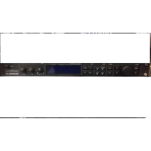 TC Electronic M-One Multi Effects Processor
