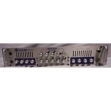 Mesa Boogie M PULSE Bass Amp Head