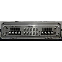 Mesa Boogie M PULSE Tube Bass Amp Head