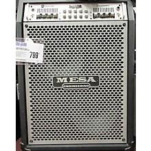 Mesa Boogie M PULSE VENTURE 2X12 Bass Combo Amp