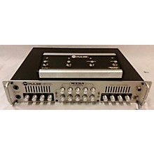 Mesa Boogie M Pulse 600 Tube Bass Amp Head