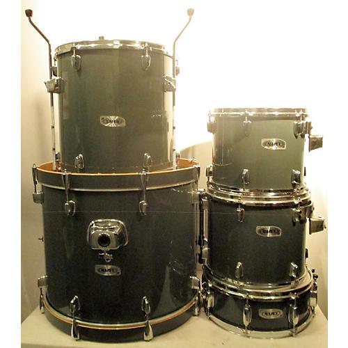 used mapex m series drum kit charcoal grey guitar center. Black Bedroom Furniture Sets. Home Design Ideas