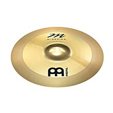 Meinl M-Series Fusion Medium Crash Cymbal