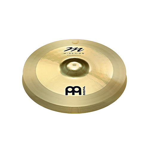 Meinl M-Series Heavy Hi-Hat Cymbal Pair