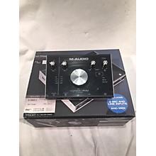 M-Audio M TRACK 2X2M Audio Interface