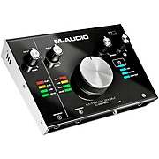 M-Track C-Series 2x2M USB/MIDI Interface