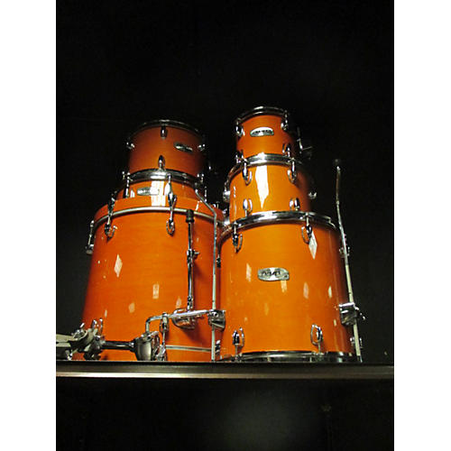 Mapex M-series Drum Kit