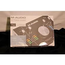 M-Audio M=-track Audio Interface