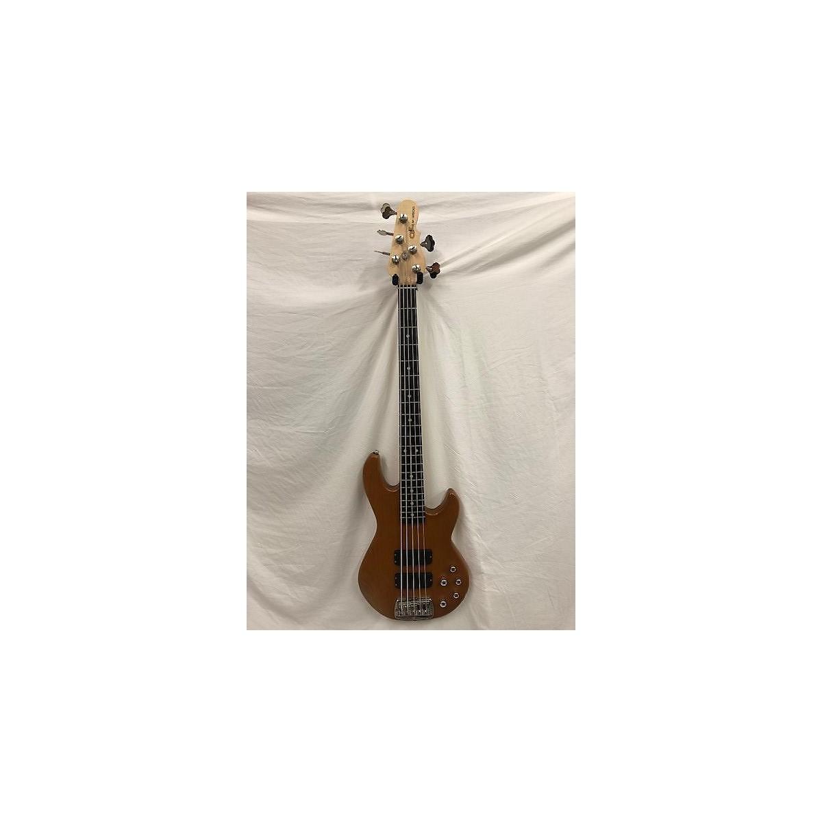 G&L M.2500 Electric Bass Guitar