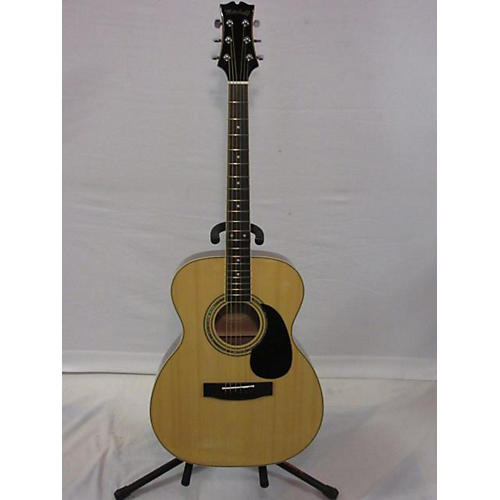 Mitchell M0-100 Acoustic Guitar