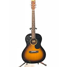 Morgan Monroe M00TBV Acoustic Guitar