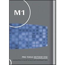 Digidesign M1 - Pro Tools Method One DVD