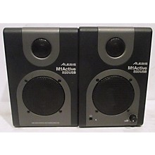 Alesis M1 Active 320 USB Pair Powered Monitor
