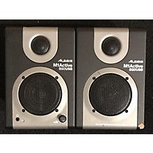 Alesis M1 Active 320 USB Pair Powered Monitor
