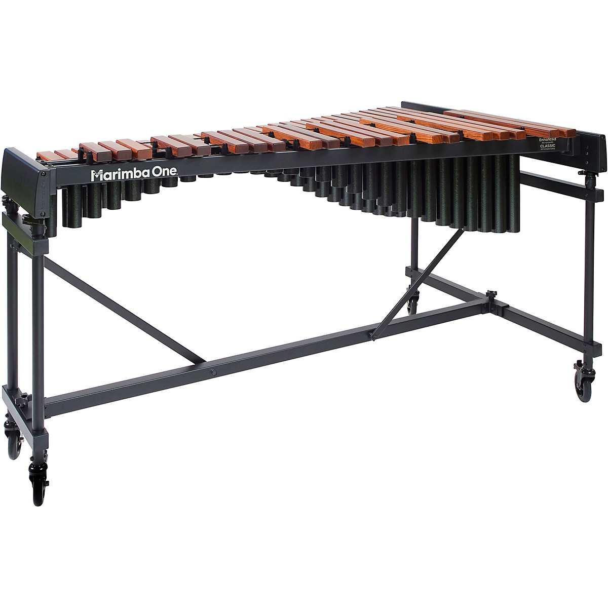 Marimba One M1 Concert Xylophone with Premium Keyboard