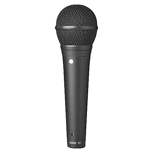 Rode Microphones M1 Dynamic Microphone