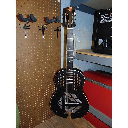 National M1 Resonator Guitar