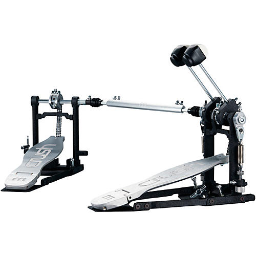 Crush Drums & Percussion M1 Series Double Bass Drum Pedal