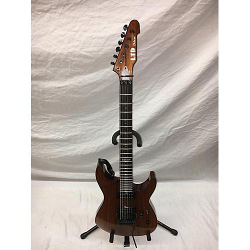 ESP M1000 FR KOA Solid Body Electric Guitar