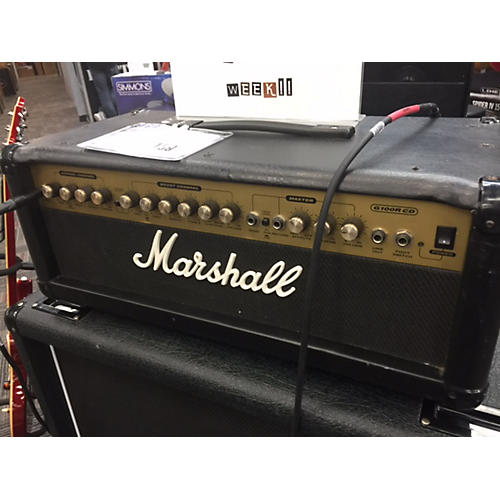 Marshall M100R CD Guitar Cabinet