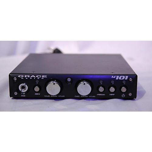 Grace Designs M101 Microphone Preamp