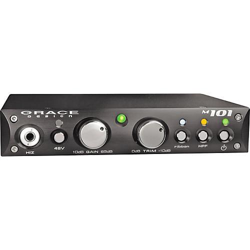 Grace Design M101 Microphone Preamp