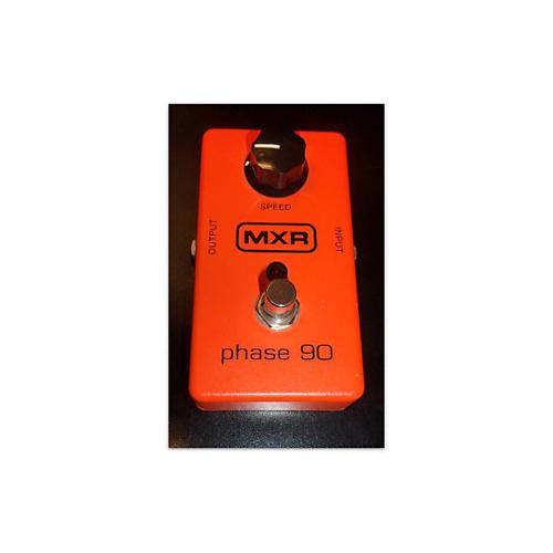 MXR M101 Phase 90 Effect Pedal