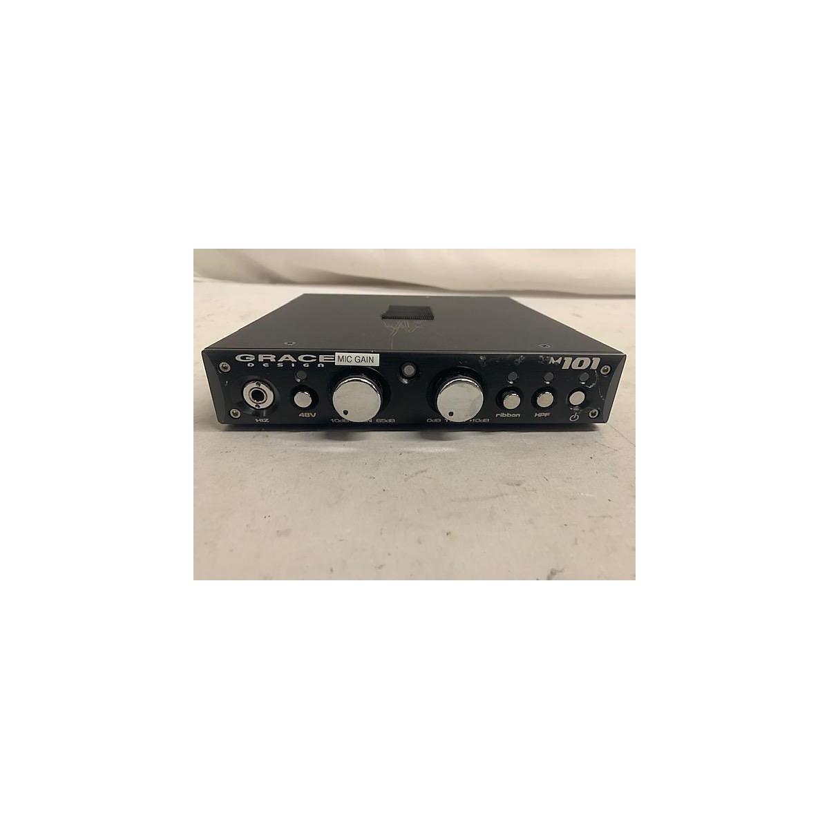 Grace Design M101 Power Amp