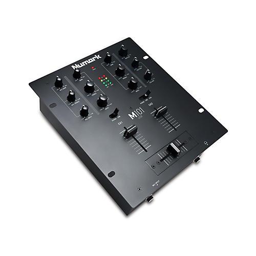 Numark M101 USB 2-Channel DJ Mixer