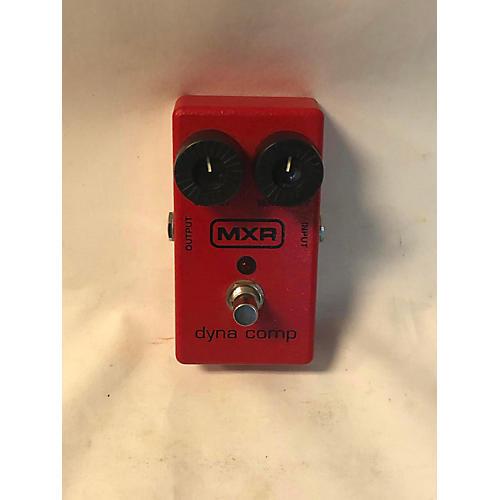 used mxr m102 dyna comp effect pedal guitar center. Black Bedroom Furniture Sets. Home Design Ideas