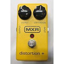 Dunlop M104 Distortion Effect Pedal
