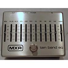 MXR M108s Pedal