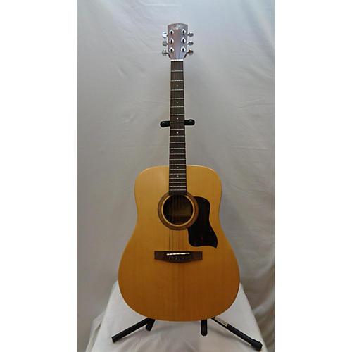 Morgan Monroe M10N Acoustic Guitar