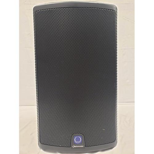Turbosound M112 Powered Speaker