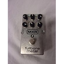 MXR M116 Fullbore Metal Distortion Effect Pedal