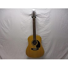 Seagull M12 GLOSS 12 String Acoustic Electric Guitar