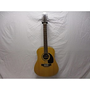 used seagull m12 gloss 12 string acoustic electric guitar guitar center. Black Bedroom Furniture Sets. Home Design Ideas