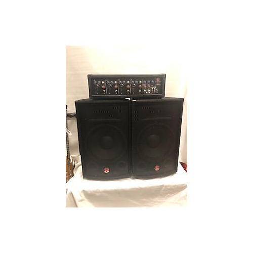 Harbinger M120 Sound Package Sound Package