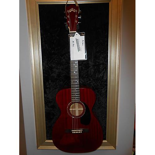 Guild M120CH Acoustic Guitar