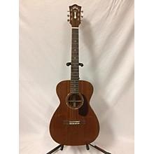 Guild M120E Acoustic Electric Guitar