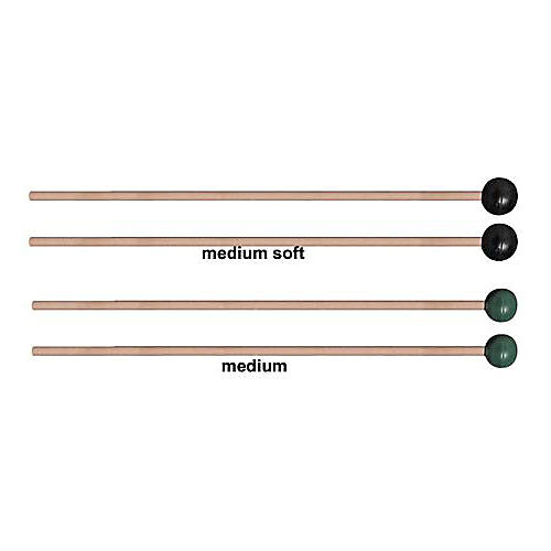 Vic Firth M131 / M132 Rubber Xylophone Mallets