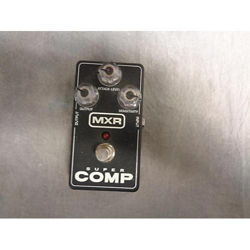 MXR M132 Super Comp Effect Pedal