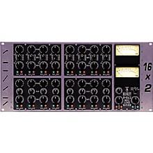 Manley M162ML16x2 8+8 Mic/Line Mixer