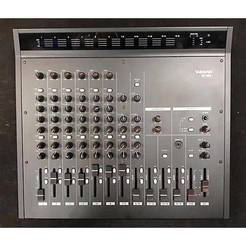 Tascam M164 Unpowered Mixer