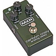 M169 Carbon Copy Analog Delay Guitar Effects Pedal