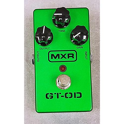 MXR M193 GTOD Effect Pedal
